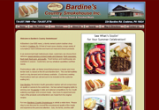 Bardine's Country Smokehouse