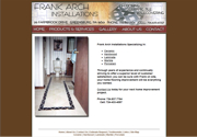 Frank Arch Installations