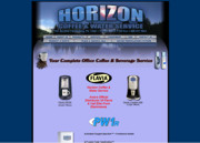 Horizon Coffee and Water Service