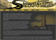 Steadfast Transport, LLC